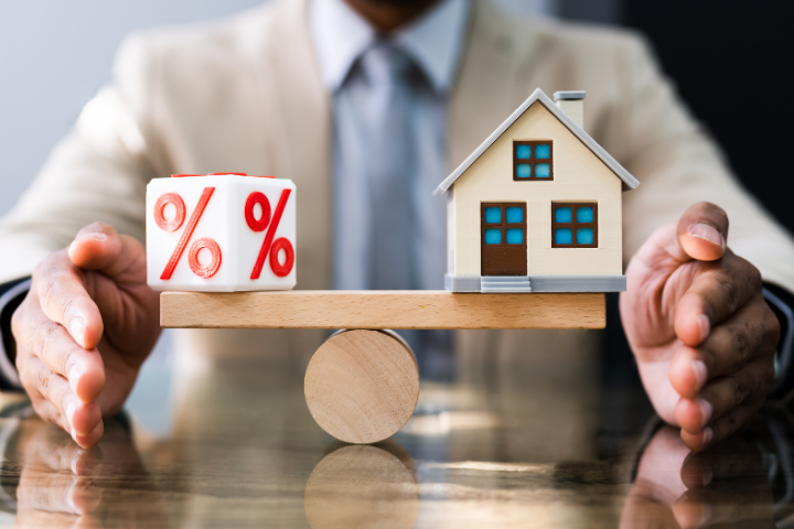 What Is the Current Interest Rate on a Home Loan in South Africa?