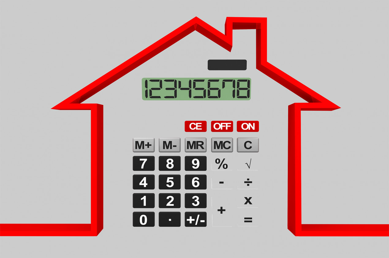 #WTF is the actual costs of owning a home?