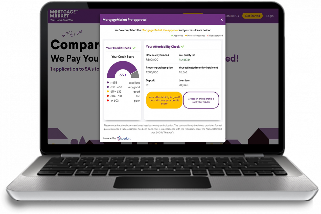 MortgageMarket launches instant Home Loan Pre-approval tool for all customers